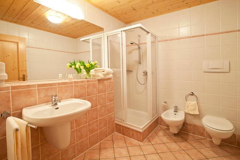 Appartamenti in val casies residence albergo hofmann - Web cam bagno maddalena ...