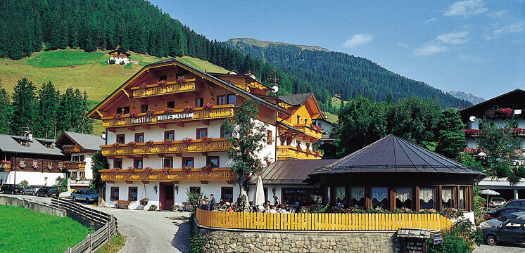 Hotel La Casies