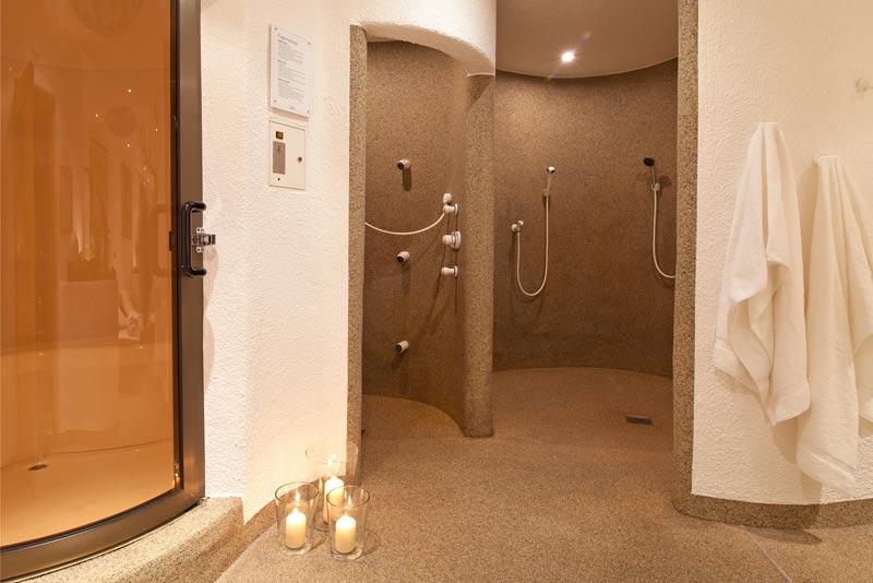 Benessere spa in val casies albergo hotel hofmann - Web cam bagno maddalena ...